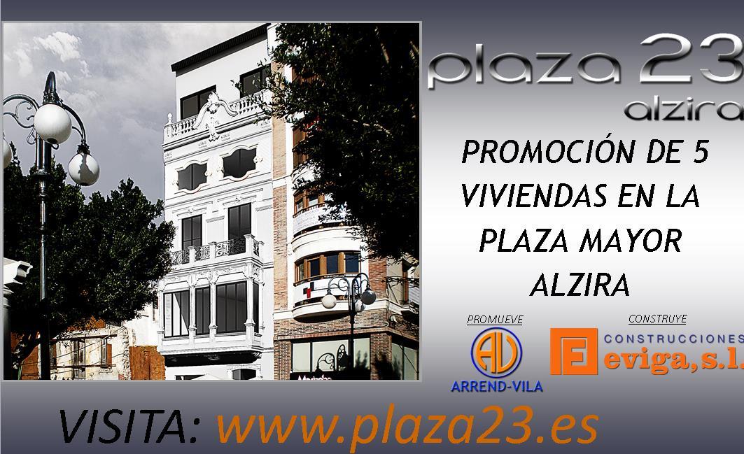 Plaza 23